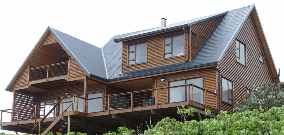 Home Pe Timber Homes